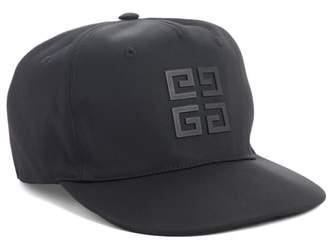 Givenchy Rubber 4G Logo Cap