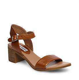 4327859dc41 Steve Madden Leather Sandals - ShopStyle Australia