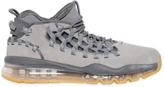 Nike Tr17 Suede Sneakers