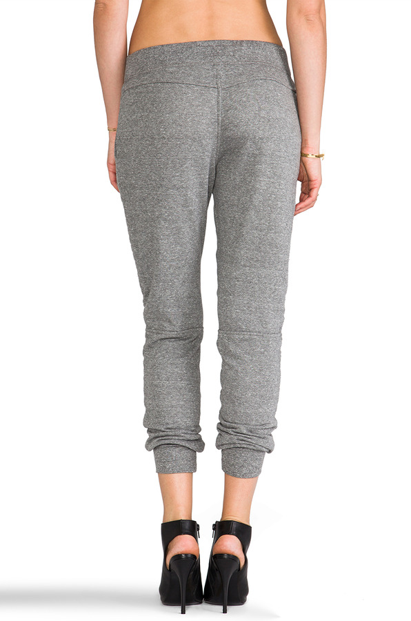 Current/Elliott The Moto Sweatpant