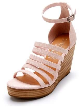 Matisse Kiera Platform Wedge Sandal