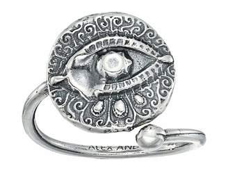 Alex and Ani Evil Eye Ring Wrap