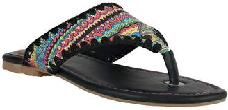 The Sak Sakroots Thong Sandals - Shana
