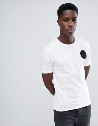 Troy Velcro Patch T-Shirt