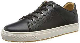 Salamander Men's Ginotto-aw Low-Top Sneakers, (