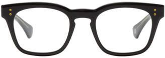 Dita Black Mann Glasses