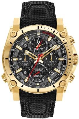 Bulova Men's Precisionist Sport Champlain Chronograph Watch - 97B178
