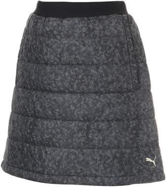 Puma (プーマ) - 【プーマ公式通販】 プーマ ゴルフ ウィメンズ リバーシブル パデッドスカート ウィメンズ Puma Black |CLOTHING|PUMA.com