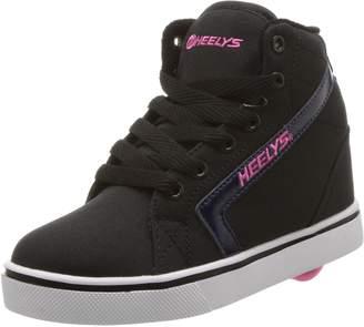 Heelys Girl's Gr8R Hi Shoe