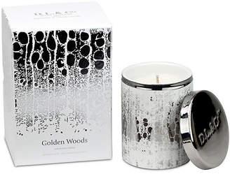 D.L. & Co. Soleil Candle - Golden Woods