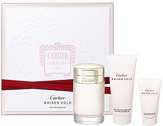 Cartier Lily Fragrance Set