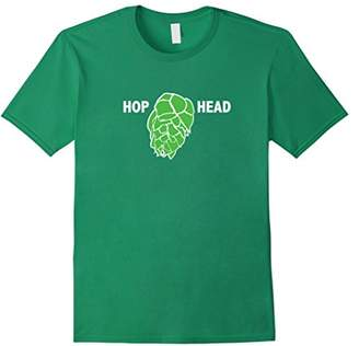 Hop Head - IPA and Pale Ale Lover's Craft Beer T-Shirt