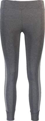 Brunello Cucinelli Stretch Legging With Monili Stripe