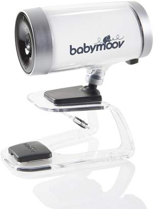 Babymoov Zero Emission Camera -Video Monitor with High Performance Low Emission Safety Digital Green Technology