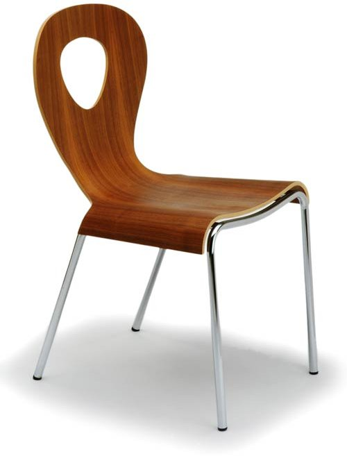 OFFI - Skool Chair