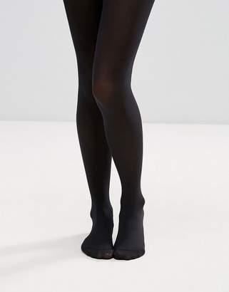 Asos Design DESIGN 80 denier black tights