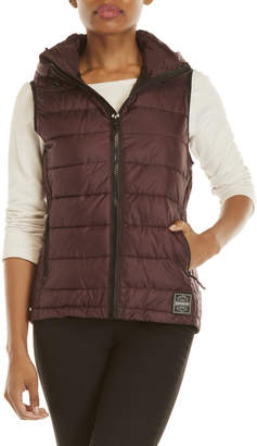 Superdry Core Luxe Hooded Vest