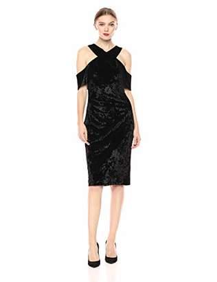 Rachel Roy Women's Jolie Velvet Dress