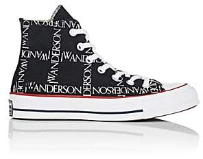Converse Chuck Taylor All Star '70 Canvas Sneakers-Black