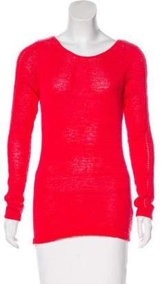 Rachel Zoe Long Sleeve Knit Top