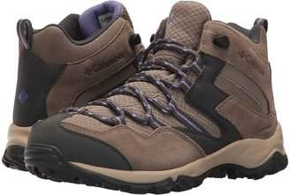 Columbia Maiden Peaktm Mid Waterproof Women's Shoes