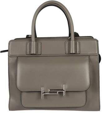 Tod's Tod`s Double T Small Satchel