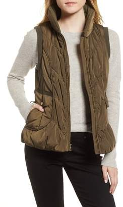 Gallery Packable Pillow Collar Vest