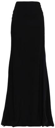 Victoria Beckham Crepe Maxi Skirt