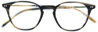 Oliver Peoples Hanks round frame glasses