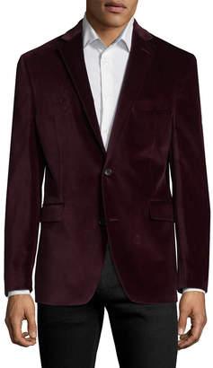 Saks Fifth Avenue Velvet Sportcoat