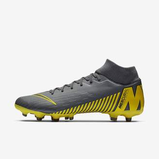 Nike Multi-Ground Soccer Cleat Mercurial Superfly 6 Academy MG d08a5a175
