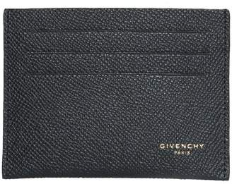 Givenchy Leaether Card Holder