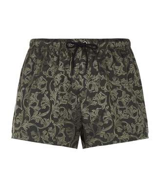 Versace Barrocca Swim Shorts