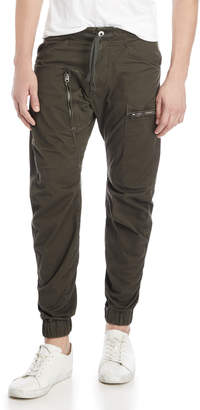 G Star Raw Rovic New Tapered Fit Cargo Pants