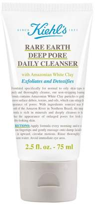 Kiehl's KIEHLS 'Rare Earth' Deep Pore Daily Cleanser 75Ml