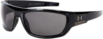 Under Armour 8600034 Black Prevail Sunglasses