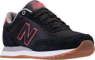 New Balance Women's 501 Casual Running Shoes