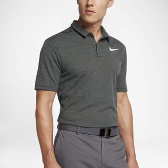 Nike AeroReact Men's Standard Fit Golf Polo