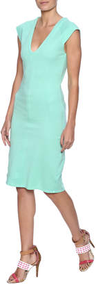 Groceries Apparel Spritz Midi Dress