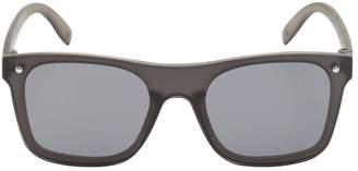 Molo Mirror Lens Polycarbonate Sunglasses