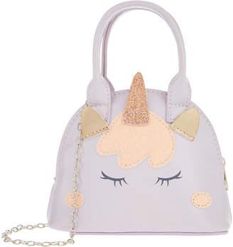Monsoon Unicorn Dreams Shimmer Bag