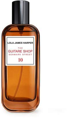 Lola James Harper The Guitare Shop on Denmark Street room spray 50 ml