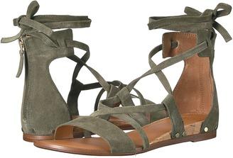 Franco Sarto - Primrose Women's Sandals $119 thestylecure.com