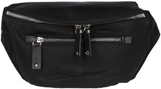 Valentino Logo Belt Bag