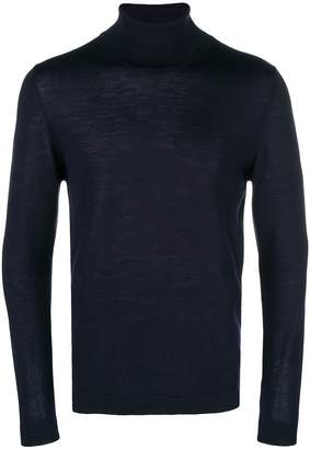 Cenere Gb roll neck sweater