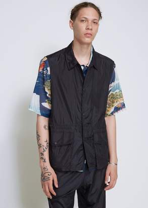 Our Legacy Puff Pocket Shirt Vest