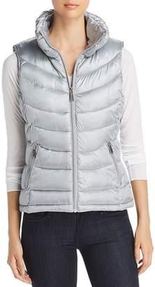 Calvin Klein Matte Shine Puffer Vest