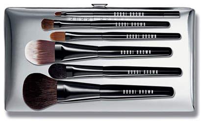 Bobbi BrownBobbi Brown Luxe Brush Set
