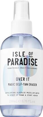 Isle Of Paradise Isle of Paradise - Over It Magic Self-Tan Eraser