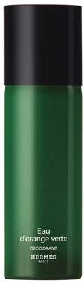 Hermes Eau d'orange verte, Deodorant Spray